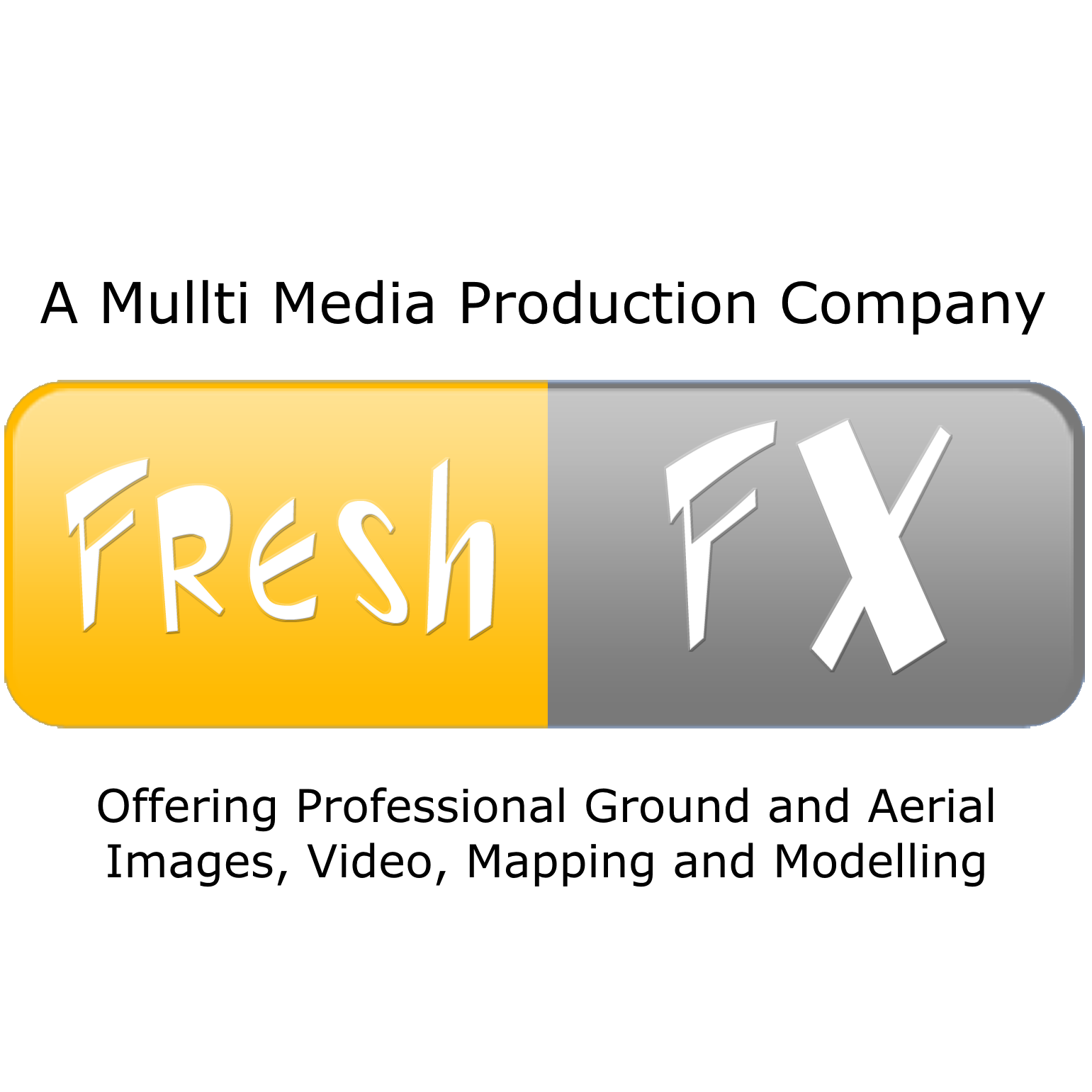 Fresh FX – A Multi-Media Production Company