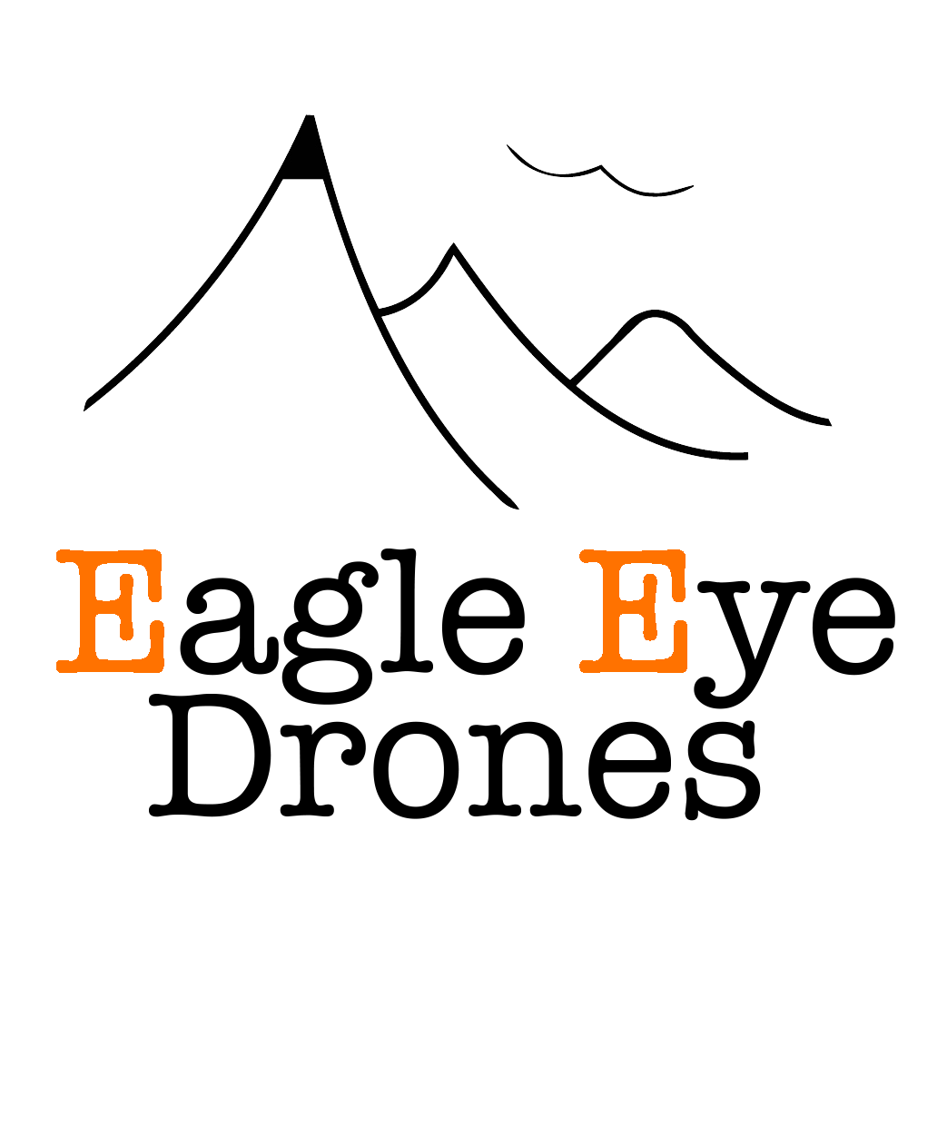 Eagle Eye Drones Ltd