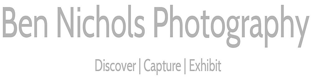 Ben Nichols Photography